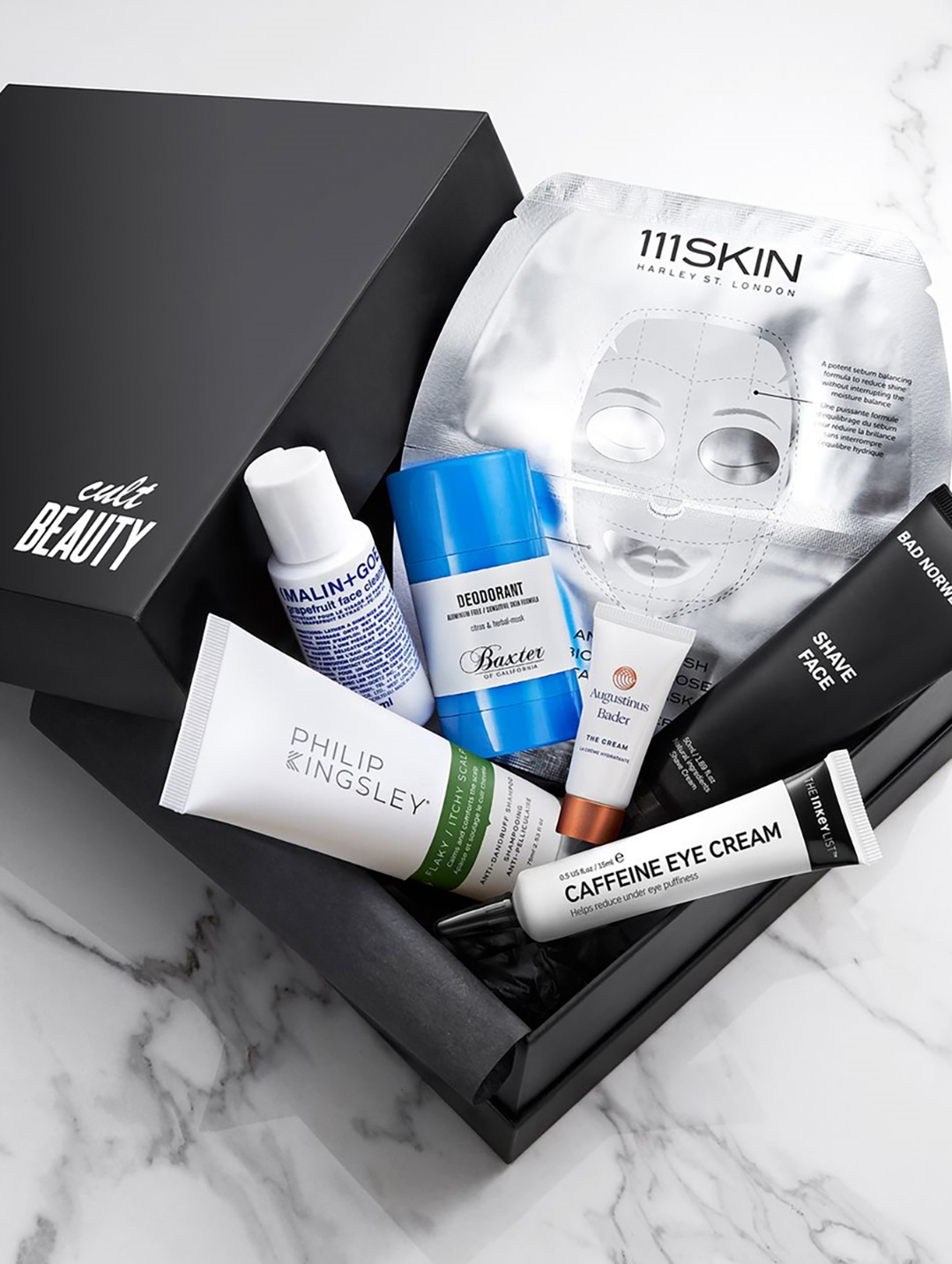 How Retail Packaging Can Differentiate Your Men's Grooming Brand