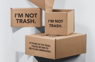 Getting Ahead of the Curve: Sustainable Packaging for Men's Apparel