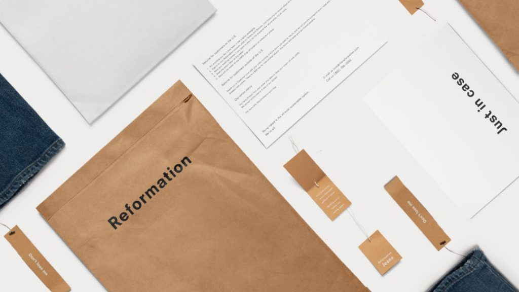brown and white documents